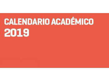 Calendario Ugr 2020.Calendario Academico 2019 Facultad De Filosofia Y Letras Uba